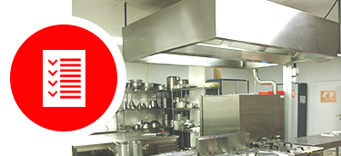 Commercial Exhaust Hoods in Rancho Cordova, CA